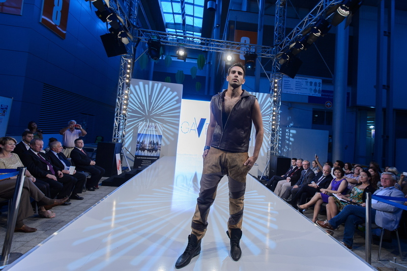 Poznan Fashion Fair Catwalk
