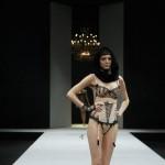 Axami Catwlak lingerie set
