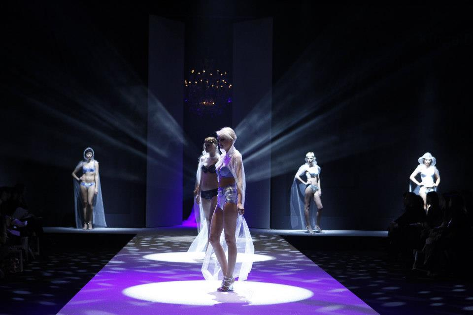 Gaia Catwalk Final
