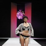 Gaia Catwalk Nightwear