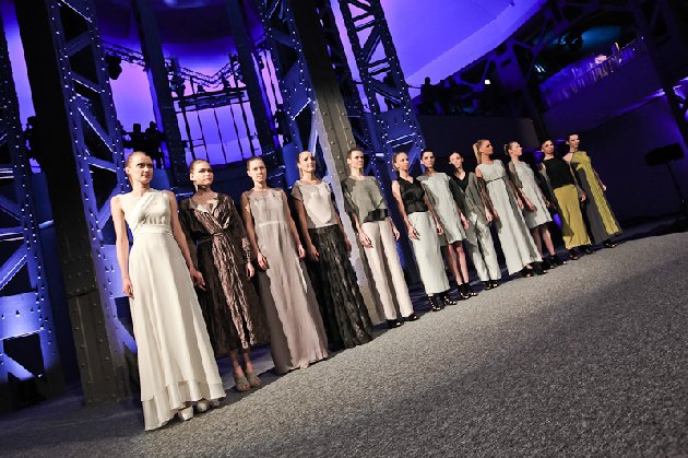 Poznan Fashion Fair 2013 Brands Night