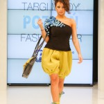 Poznan Fashion Fair 2013 Catwalk 2