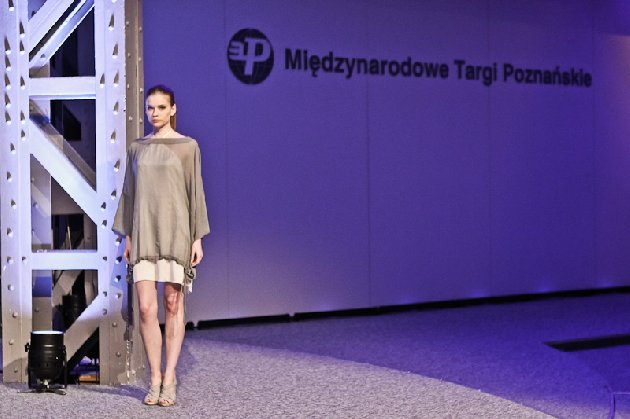 Poznan Fashion Fair 2013 I day