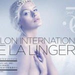 Salon de Lingerie Paris 2013 Logo