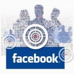 Facebook targeted ads