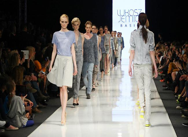 Fashion Week 2013 Poland