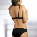 m-2167, f-2169 panties back black d