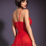 obsessive_Madame_chemise_red_back