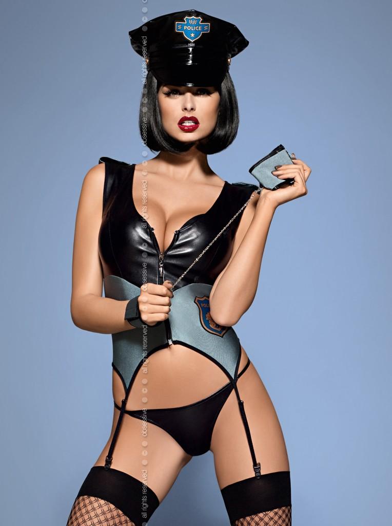police_corset
