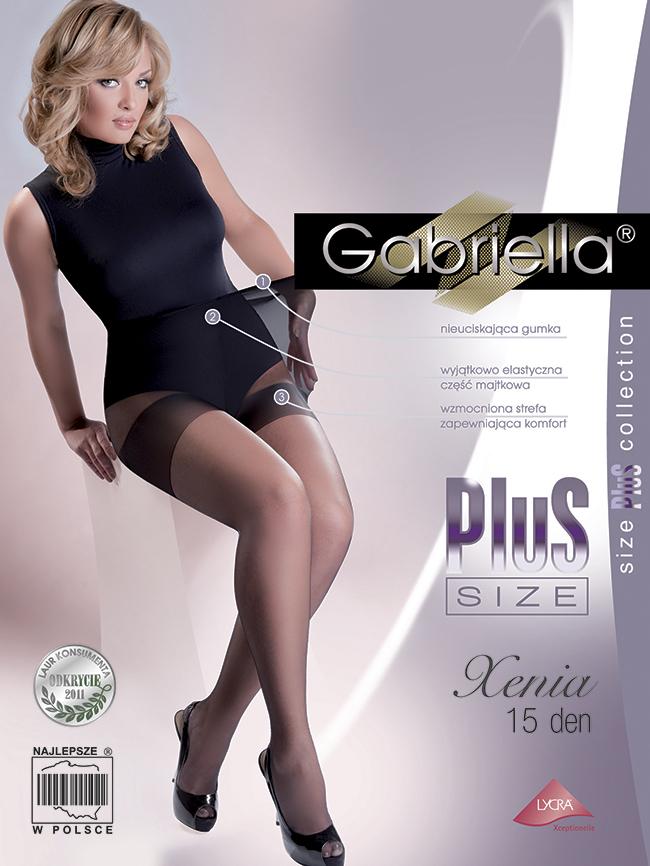 165 Plus Size Xenia