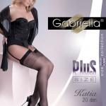 167 Plus Size calze Katia