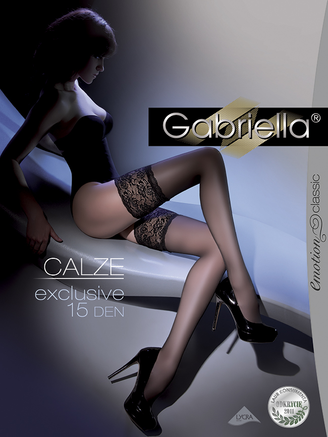 201 - Calze Exclusive