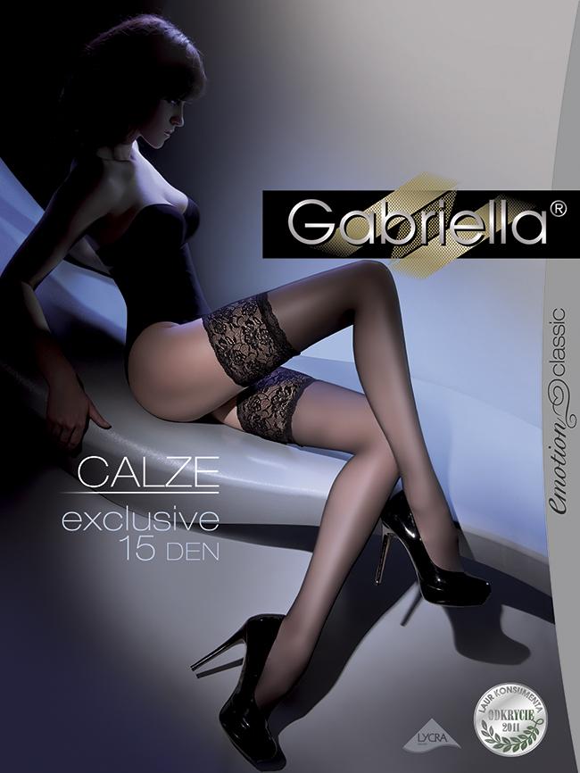 201 - Calze Exclusive