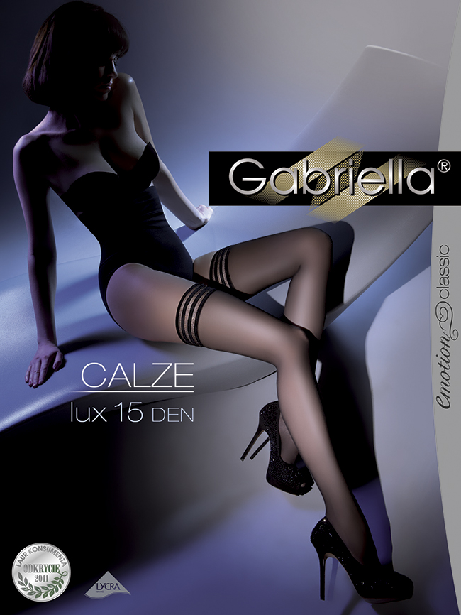202 - Calze Lux