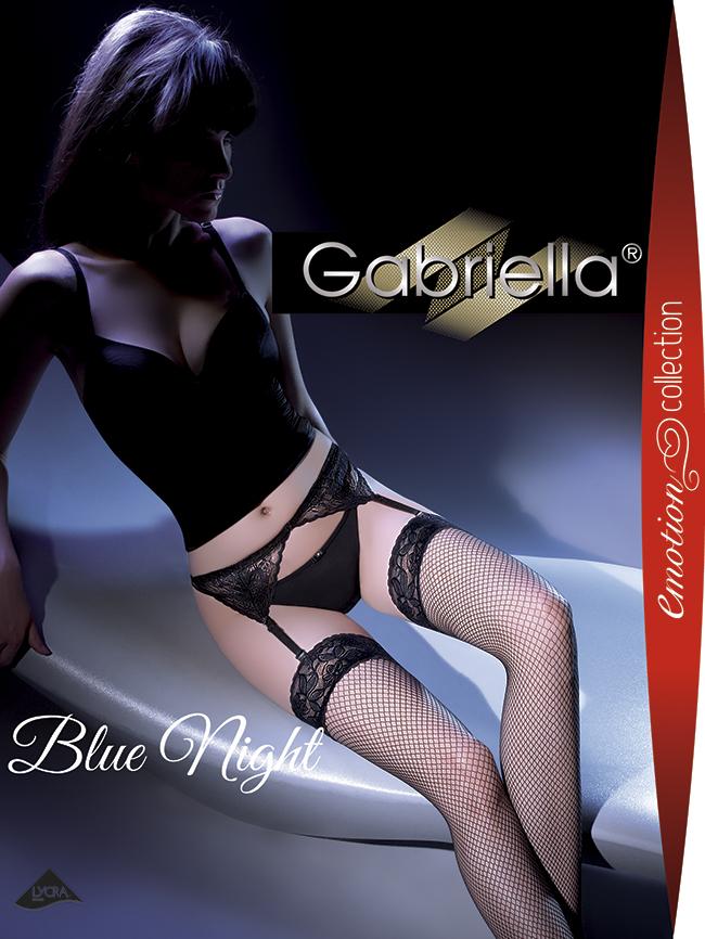 219 - Blue Night