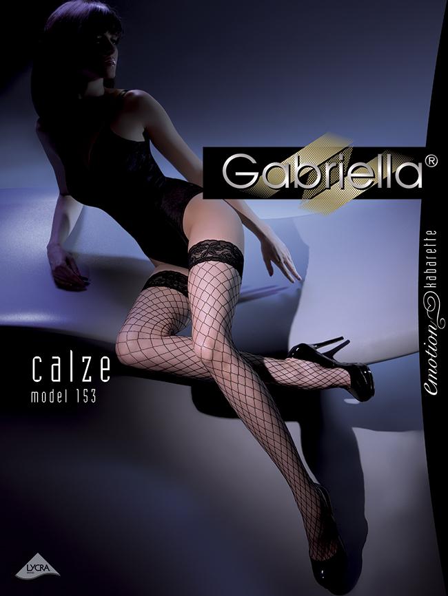 222 - Calze kabarette 153