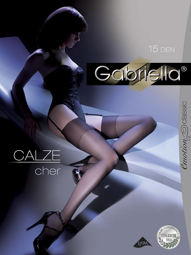 226 - Calze Cher do paska