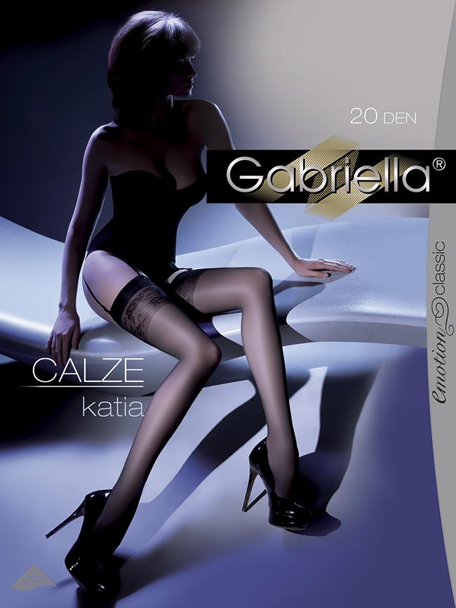 227 - Calze Katia do paska