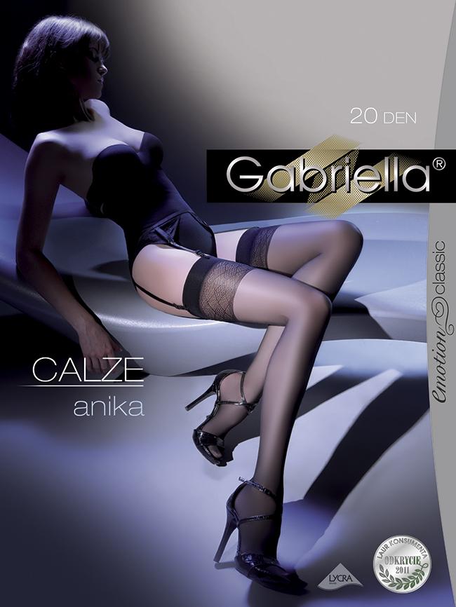 228 - calze Anika do paska
