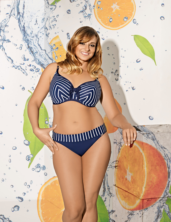 Ava Swimwear collection 2014