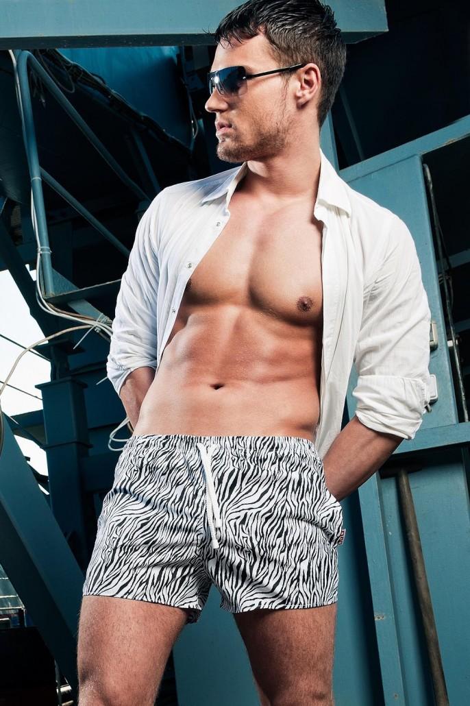beachwear-shorts