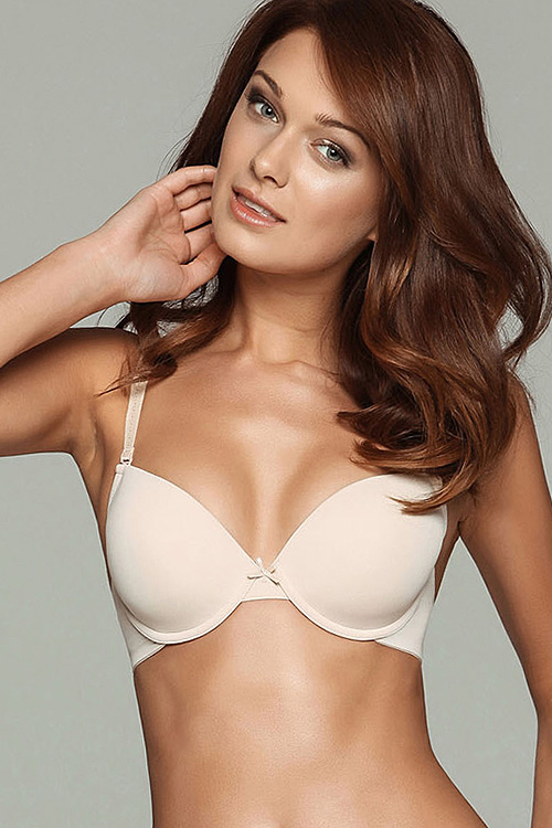 smoothing-push-up-bra