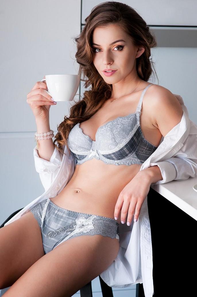 AVA 1242 underwear